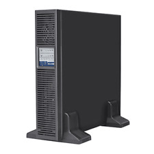 Emerson SolaHD S4K2U700C UPS ON LINE 700VA 120V 3G. *Brand New*