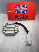 Brand New Regulator Rectifier For Yamaha YFZ 450 2004 - 2009  Quad
