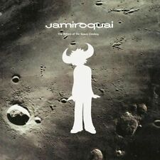 LP-JAMIROQUAI-RETURN OF THE SPACE COWBOY -2LP- (NEW LP VINYL)