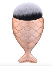 Cute Mermaid Fish Makeup Brush Cosmetic Brush