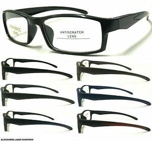 52 Trendy Reading Glasses Mens Womens Lightweight Designer Style Reader 1.0-4.00