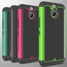 For HTC Bolt / 10 Evo Case Tough Protective Hard Slim Hybrid Phone Cover