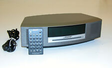 Bose® Wave® Music CD, AM/FM Stereo, Alarm, Aux System +Remote ~ AWRCC1 *USA Made