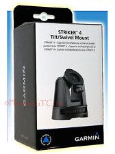 NEW GARMIN TILT/SWIVEL MOUNT for STRIKER 4/4cv - 010-12439-00