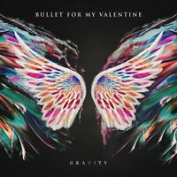 BULLET FOR MY VALENTINE - GRAVITY   CD NEU