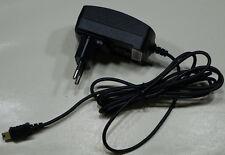 Original Becker Netzteil Ladekabel 7827 7977 Z200 Z250  Mini USB