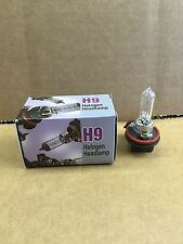 One Genuine CEC Halogen 12V 65 Watt H9 Headlight Bulb USA SHIPPING