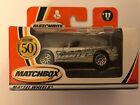 MATCHBOX Chevrolet Corvette, 11/75 50th Anniversary. See Photos