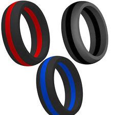 Rubber Rings For Men >> Rubber Band Rings For Men Ebay