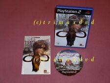 PS2 _ Syberia II _ Erstausgabe TOP-Zustand _ Über 1000 weitere Spiele im SHOP