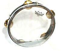Tambourine  W / Cymbals