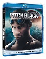 Pitch Black - DVD DL000724