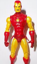 marvel universe IRON MAN series 1 021 21 2009 2010 legends infinite figures