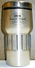 Boar's Head Publix Stainless Steel 16 Oz. Cup With Lid RARE New
