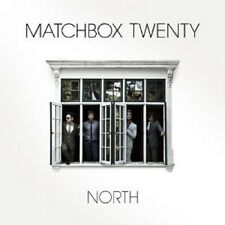 "MATCHBOX TWENTY ""NORTH (Deluxe Edition)""  CD NEU"