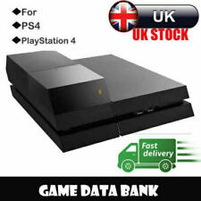 Ps4 Data Bank Game External Hard Drive 2tb Storage Capacity for PlayStation 4