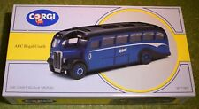 DIE CAST CORGI BUS COACH A.E.C. REGAL LEDGARD  97190