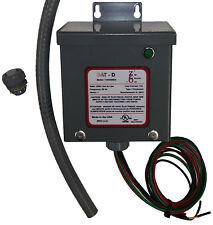 ENERGY SAVINGS AND POWER FACTOR SAVER KVAR UNIT 1200