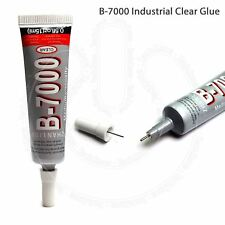 B7000 Industrial Glue Adhesive 15ml for Mobile Repair Gems Rhinestones Crafts