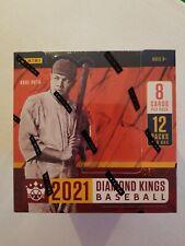 2021 Diamond Kings Club & Legacy Lithographs Insert Singles - U Pick - FREE SHIP