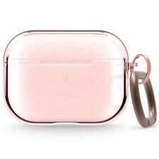 AirPods Pro Case  -  elago® Clear Case [Lovely Pink]