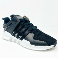 Adidas EQT Support ADV Black White Oreo BY9585 Mens Running Shoes