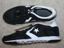 New! Converse Thunderbolt '84 Shoes (Retro Low Top; Black) Size Men 4.5/ Women 6