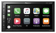 Pioneer SPH-EVO62DAB Doppel-DIN MP3-Autoradio Touchscreen DAB Bluetooth USB CarP