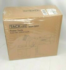 Tacklife Paint Sprayer, High Power Home Electric Spray Gun