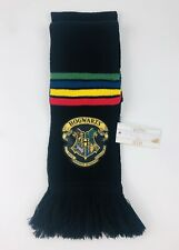 Exclusive Harry Potter Knit Hogwarts House Scarf CultureFly