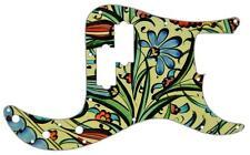 P Bass Precision Pickguard Custom Fender 13 Hole Guitar Pick Guard Mosaic 2