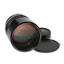 Minolta MD 135mm 1:2,0 lichtstarkes Teleobjektiv vom Händler