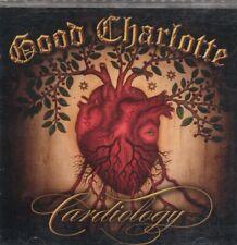 Good Charlotte - Cardiology Cd 004 Vgc