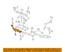 Chevrolet GM OEM 2005 Impala 3.4L-V6-Catalytic Converter 10330021