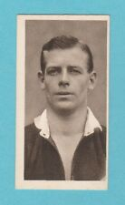 RUGBY  -  R. & J. HILL  -  RUGBY  -  THE  ALL  BLACKS  -  CARD  NO.  6  -  1924