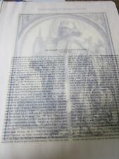 Nürnberg Archiv N 3049 Melancholia Albrecht Dürer 1514