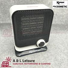 Kampa DOMETIC Diddy Ceramic Fan Heater - Kampa Diddy 750-1500w  -  ME0524