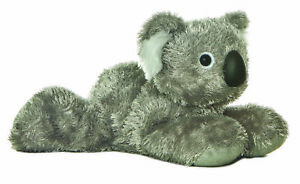 Aurora MINI FLOPSIE PLUSH Cuddly Soft Toy Teddy Kids Childrens Gift New