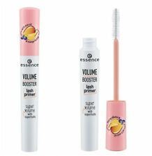 Essence Cosmetics Volume Booster Lash Primer Mascara MakeUp