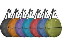 Tahoe Tack Nylon Western Roping Equipment Carry Bag to Store Ropes