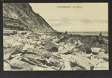 """2532.-FUENTERRABIA -Cabo Higuer (""""Tiburcio Berrotaran"""")(Tarjeta Sin División)"""