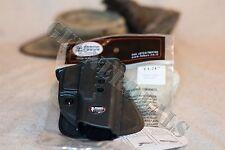 Fobus Paddle Holster For Taurus 24/7 24-7 Taurus 247 9mm 40 & 45 ACP Gen 1