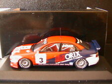 AUDI A4 QUATTRO #3 JONES AUSTRALIAN CHAMPION 1996 ORIX MINICHAMPS 430961503 1/43