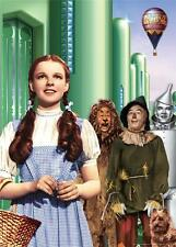 CLASSIC BOOK BOX JIGSAW PUZZLE THE WIZARD OF OZ EMERALD CITY 1000 PCS