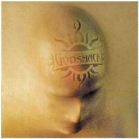 GODSMACK - FACELESS CD ROCK 12 TRACKS NEU