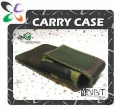 CAMO-GN Carry Case Cover Pouch for Mobile Phone/MP3/MP4