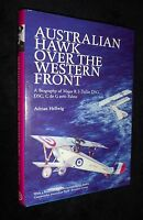 Australian Hawk Over the Western Front: Biography of Major R S Dallas | HB, 2006