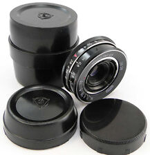 *Virtually NEW* INDUSTAR-69 2.8/28 Russian Wide Angle Pancake Lens M39 LOMO #59