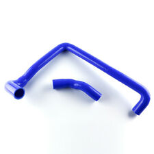 SILICONE HOSE FOR Nissan 300ZX Twin Turbo GCZ32 Fairlady VG30DETT KIT BLUE