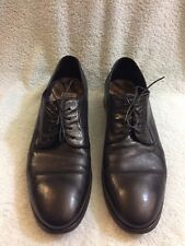 349fac9a671 Paul Smith Black Lace Up Men s Shoes -F075- Made In Italy Size 11-